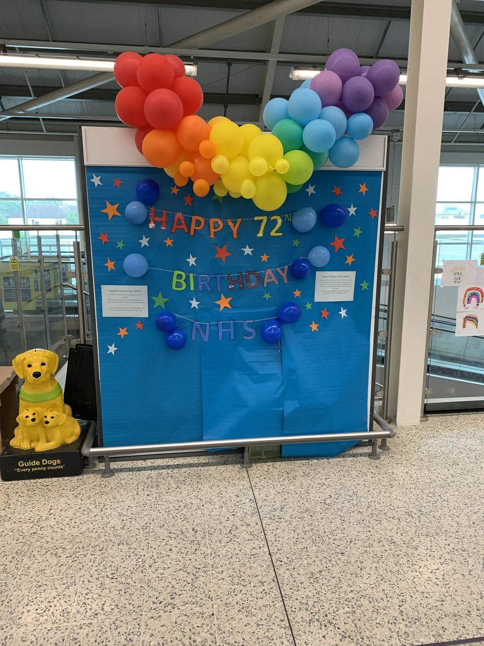 Happy birthday NHS | Asda Ware