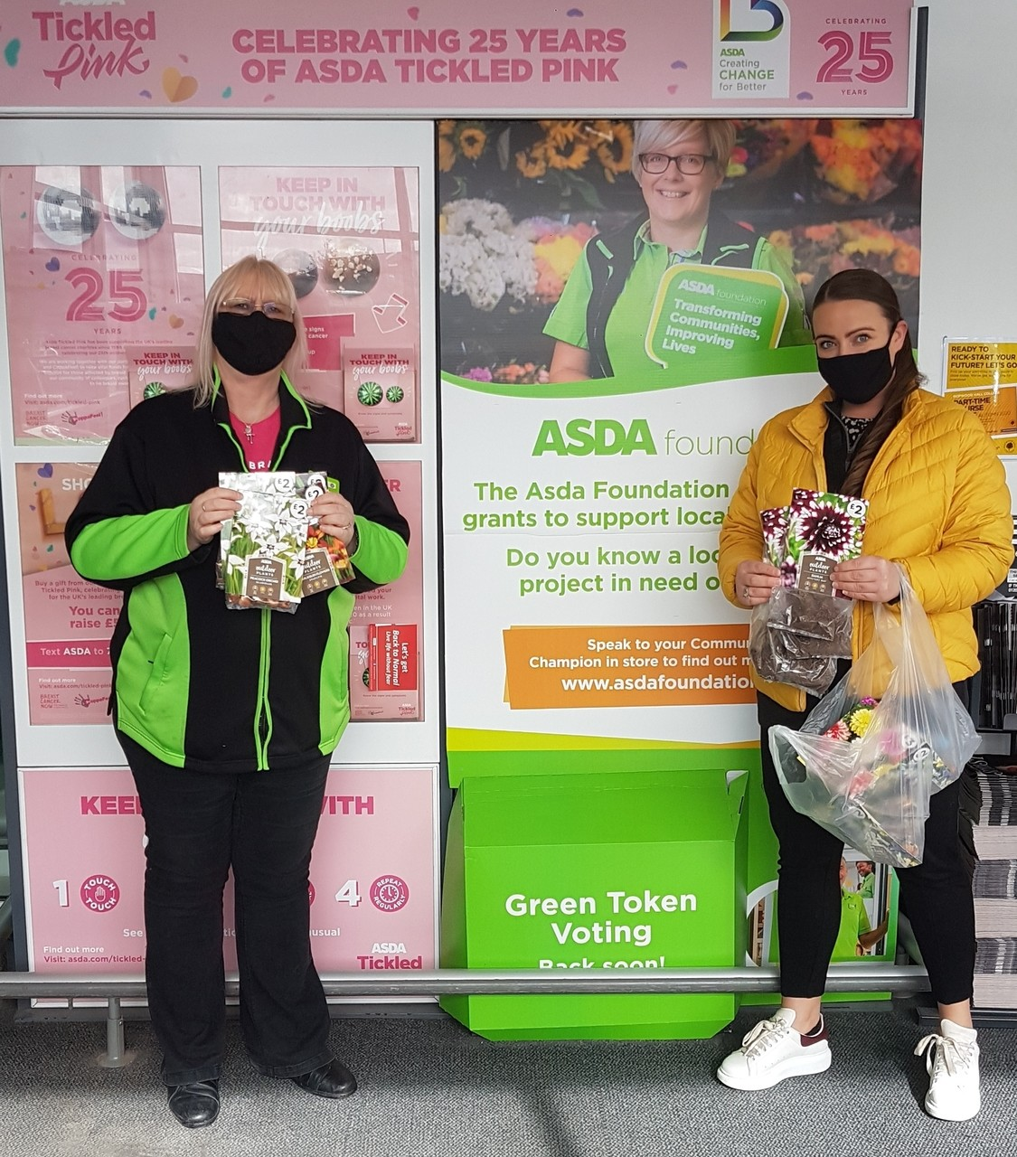 | Asda Pilsworth