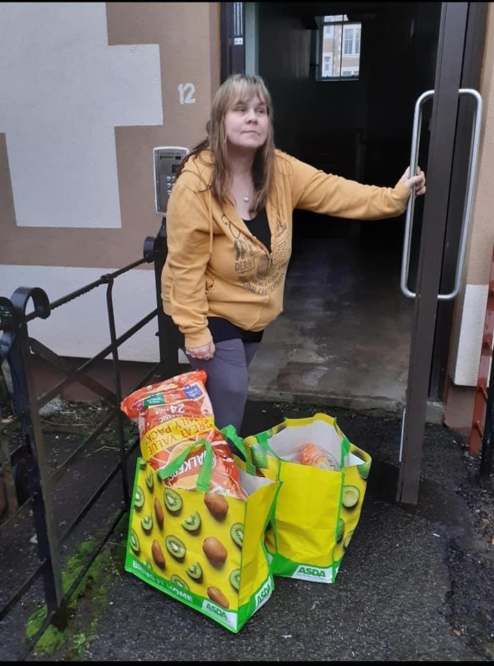 Feeding communities | Asda Dundee Kirkton