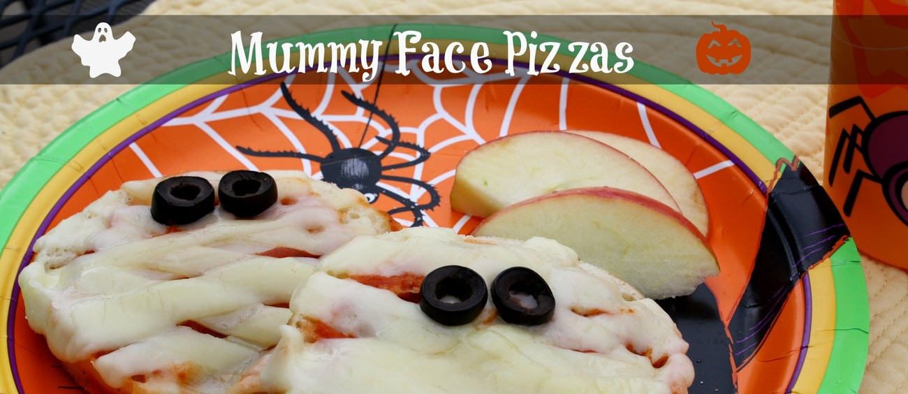4 easy halloween recipe ideas