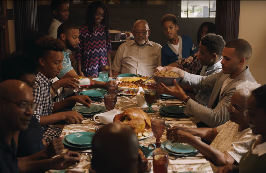 Giving Thanks Commercial Screenshot