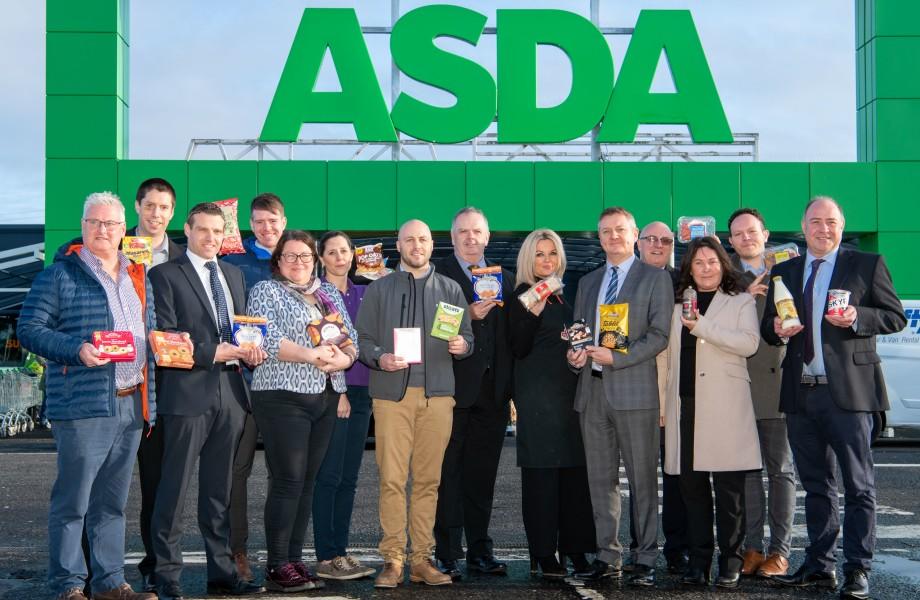 Asda Scottish Supplier Academy