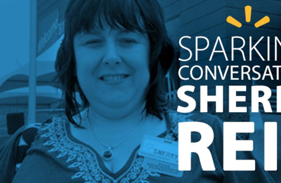 Associate_stories_Sherry Reis promo