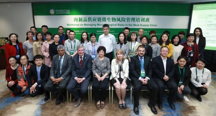 Workshop on Managing Microbiological Risks 1