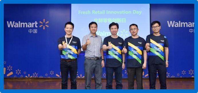 Fresh Retail Innovation Day
