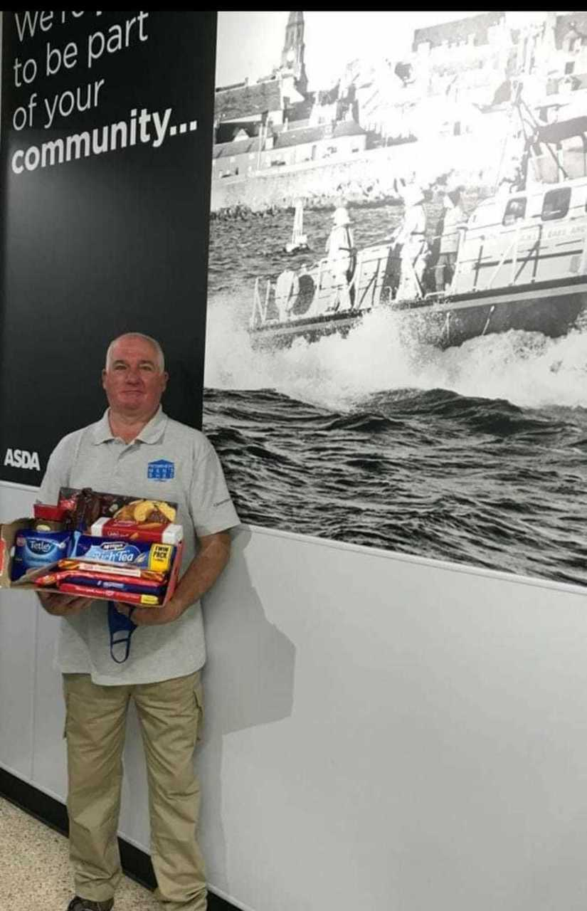 Donations for Peterhead and District Mens Shed | Asda Peterhead