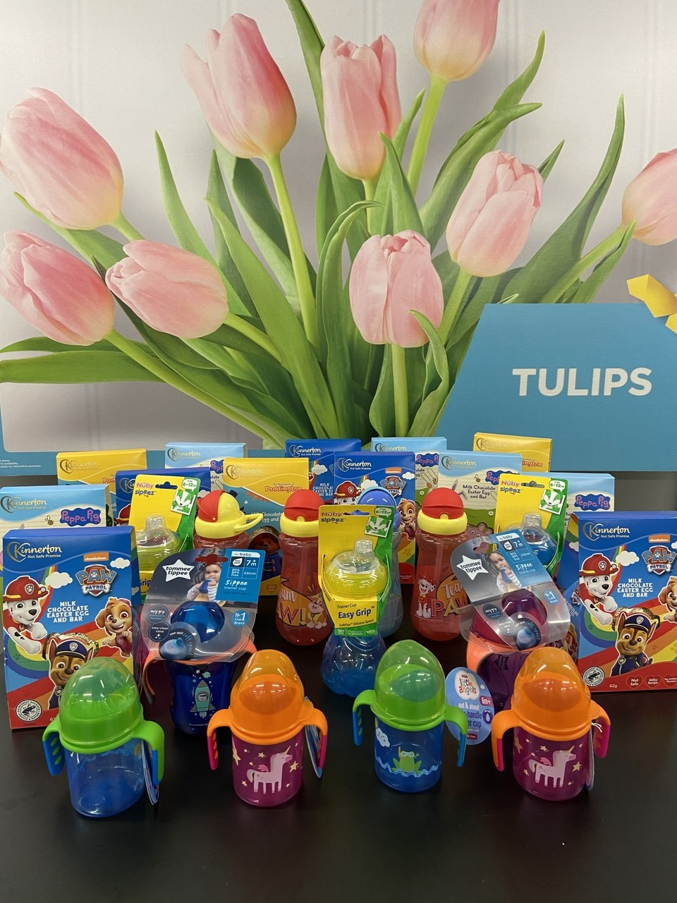 Donation to Lister Hospital Children's unit | Asda Biggleswade