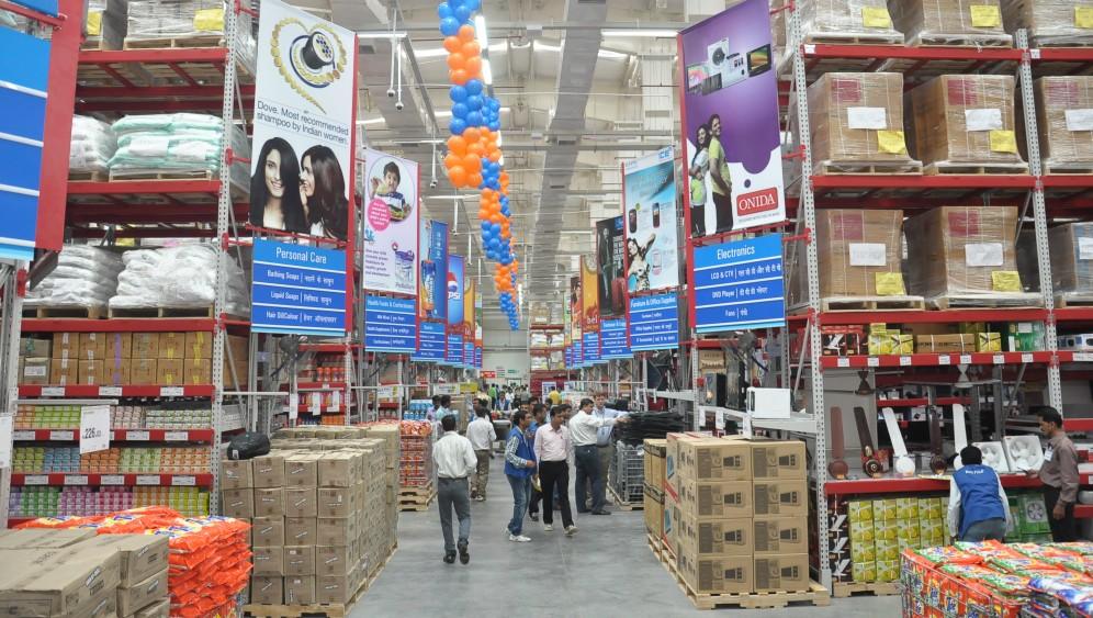Walmart India Best Price Interior