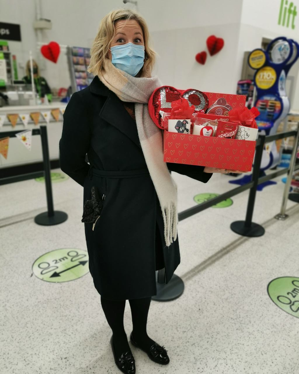 Donation to Zoe's Place Baby Hospice | Asda Thornaby