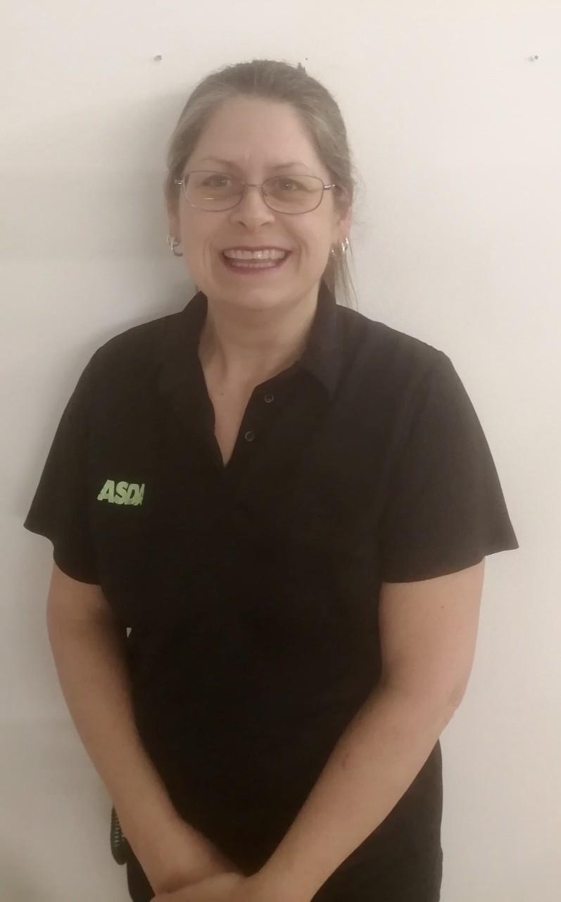 Rachel-Marie is an Asda Frome Family hero | Asda Frome