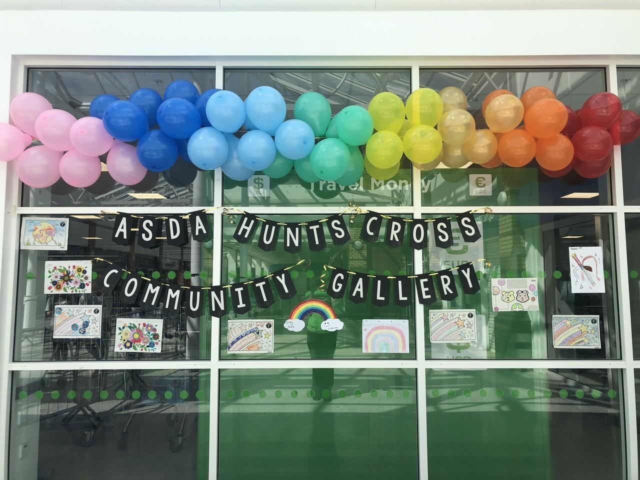 Hunts Cross Community Gallery | Asda Hunts Cross