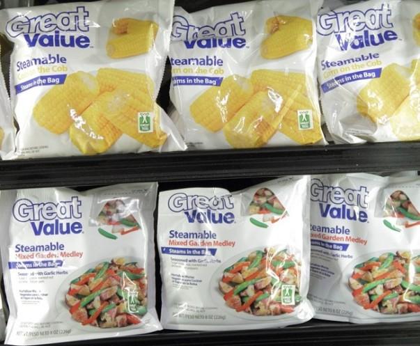 Frozen Quinoa Whole Foods
