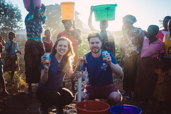 Brewgooder in Malawi