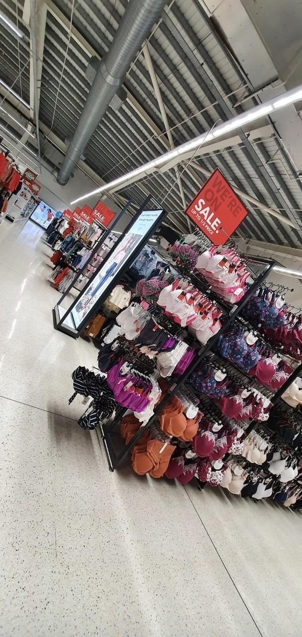George launch sale | Asda Feltham