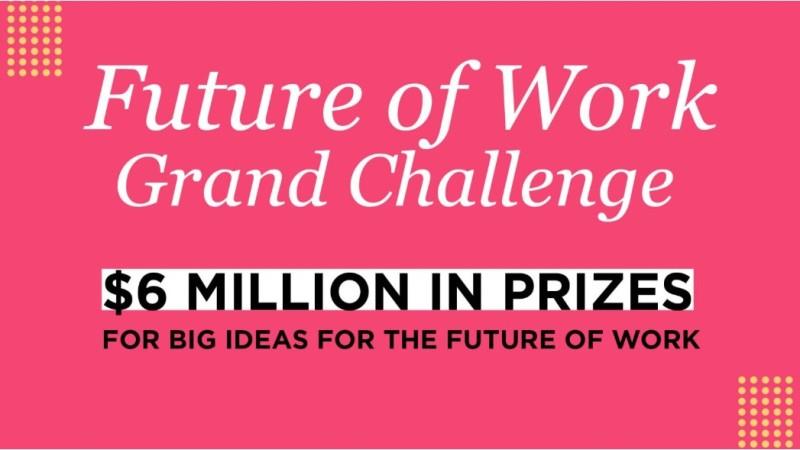 Future of Work Grand Challenge