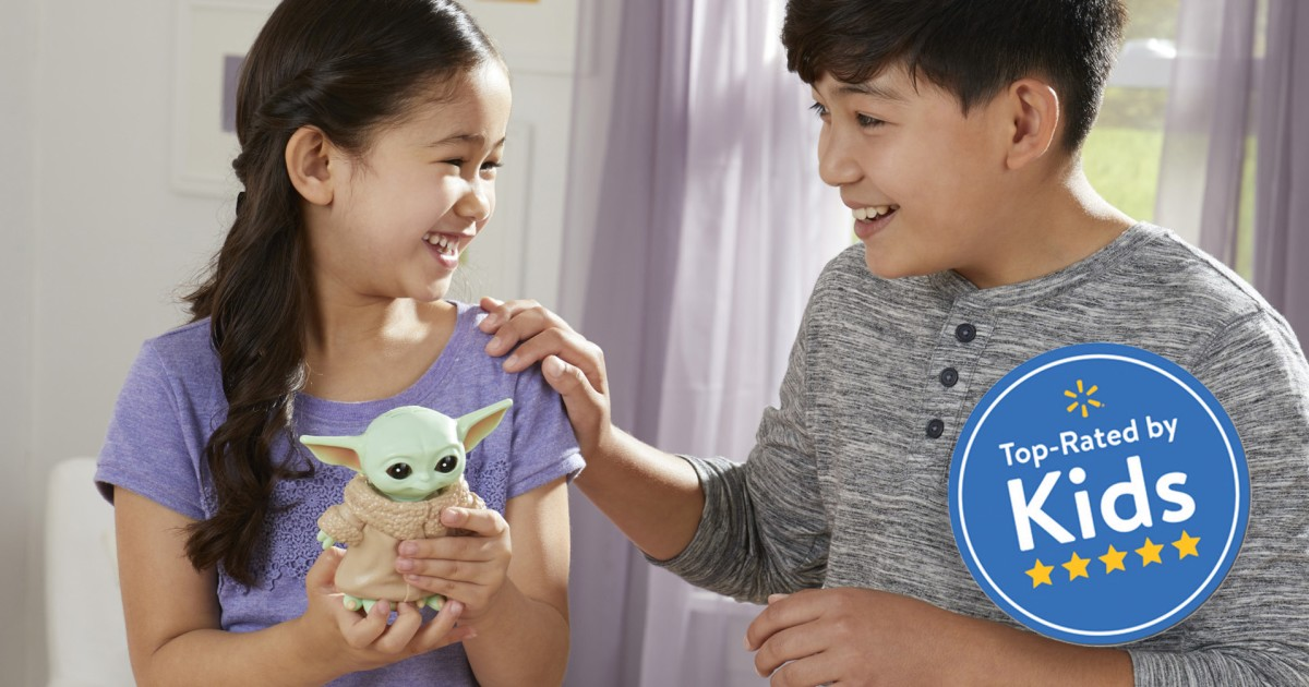 2020 Toys That Every Kid Wants For Christmas Walmart Unveils the Hottest Toys of the 2020 Holiday Season with
