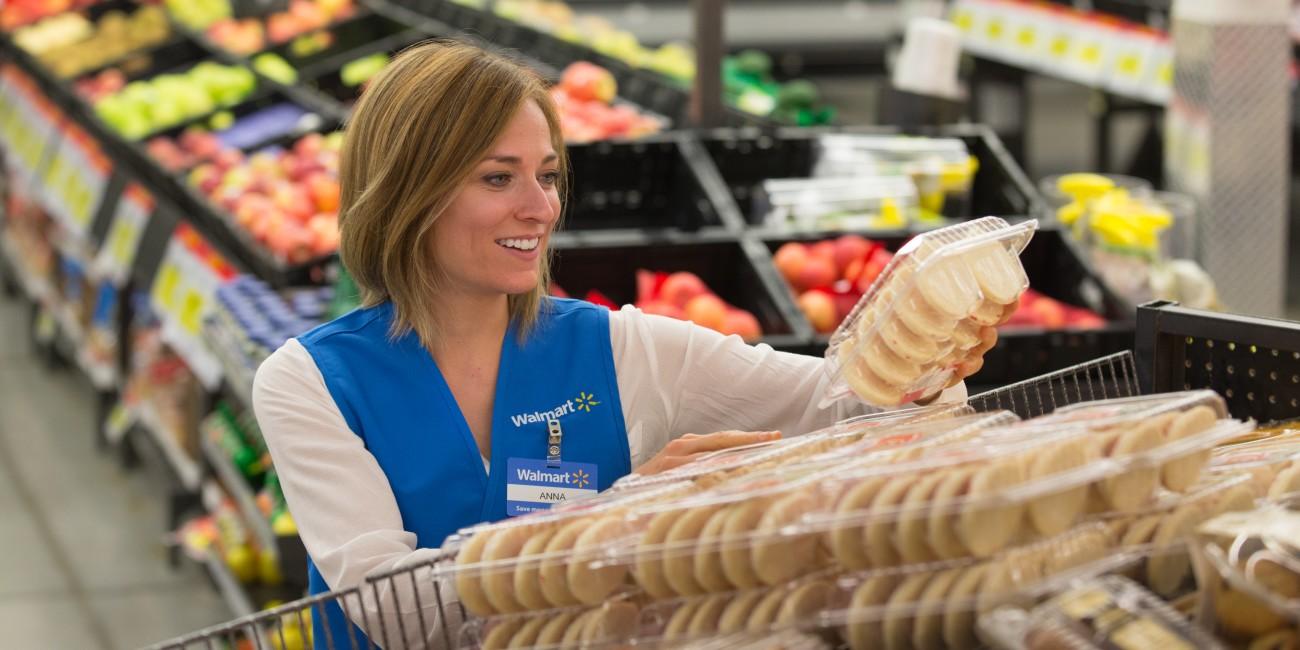 Walmart Canada - Walmart Canada