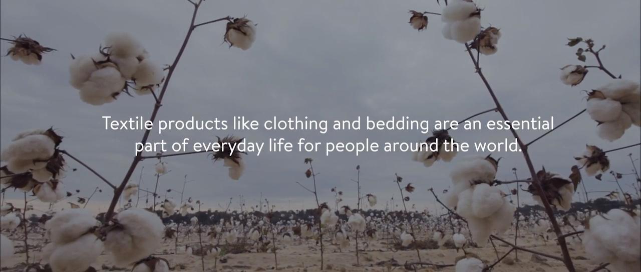 Sustainable Textiles - Walmart Sustainability