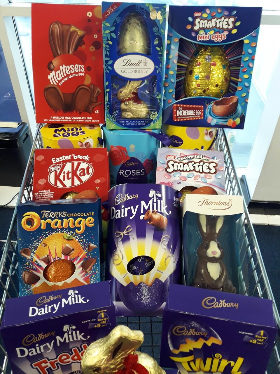 Hoppy Easter | Asda Gateshead