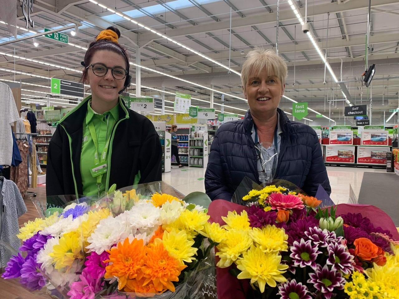 This week's community donations | Asda Portadown