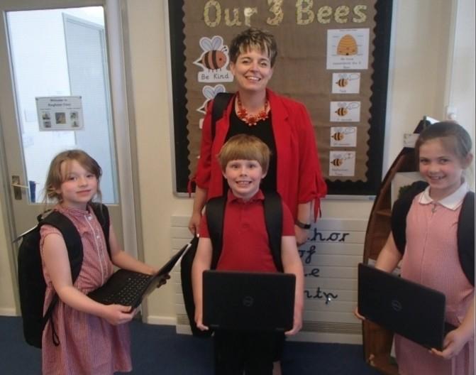 Laptops for school | Asda Fareham