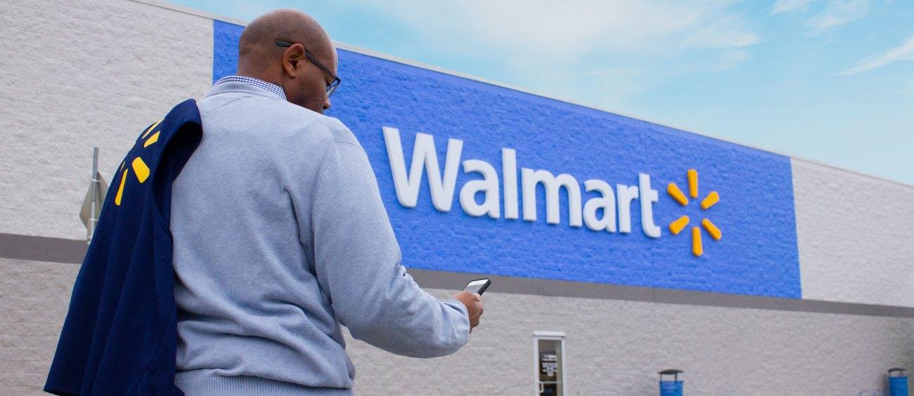 By Matt Smith Walmart Corporate Affairs