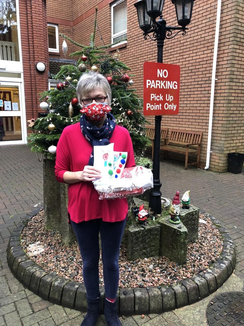 Carrickeden Grange donation | Asda Portadown