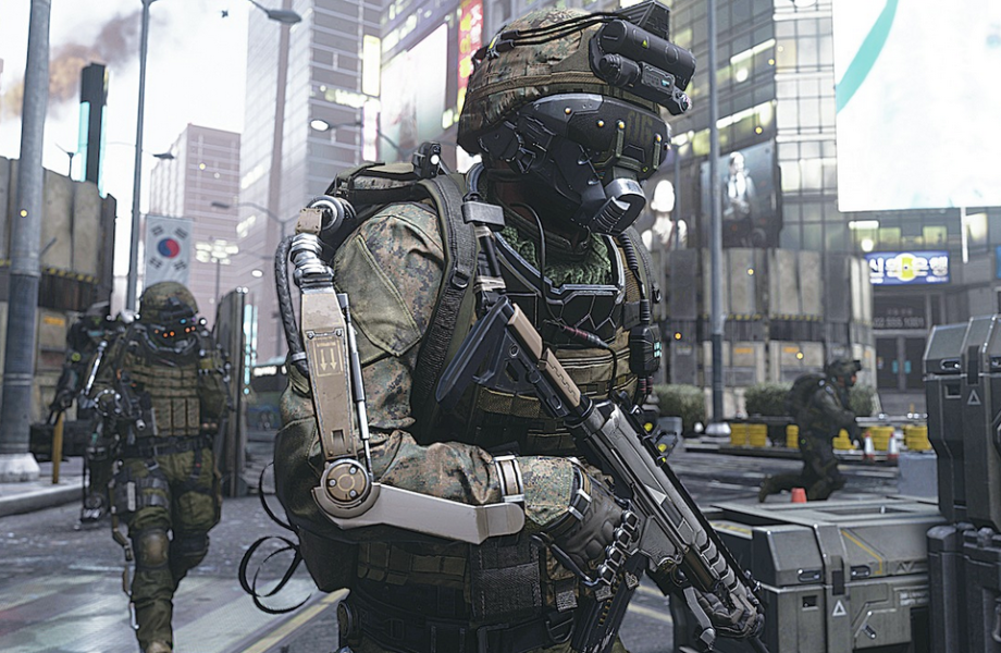 Call of Duty - Blog lead image