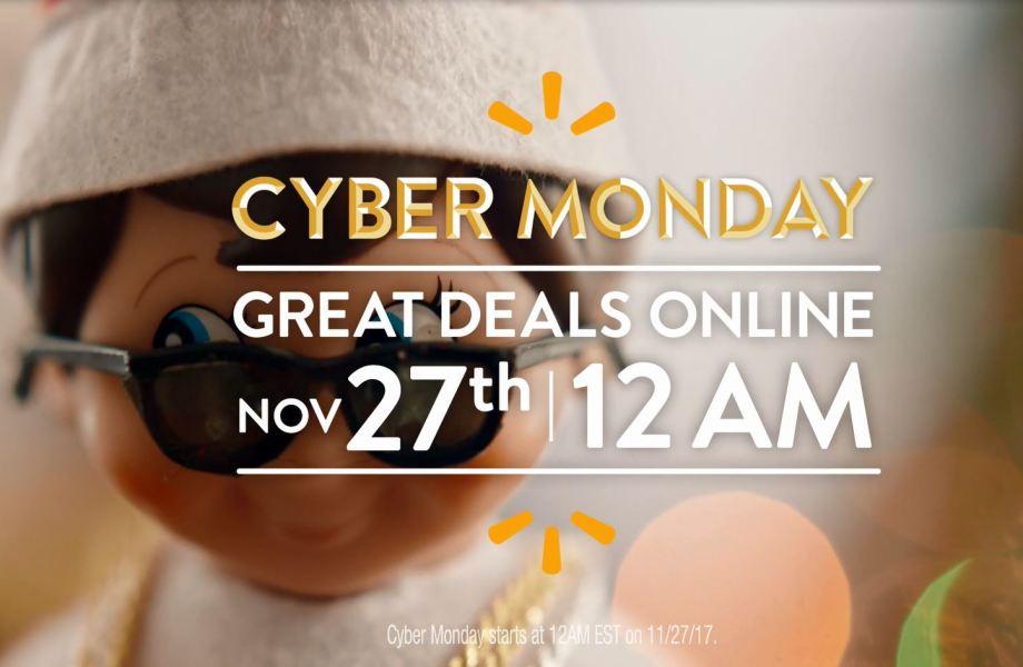 Cyber Monday video thumbnail
