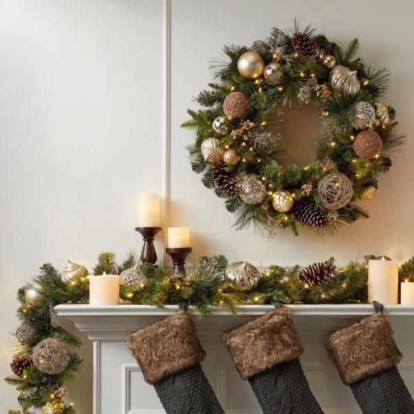 MM Wreath