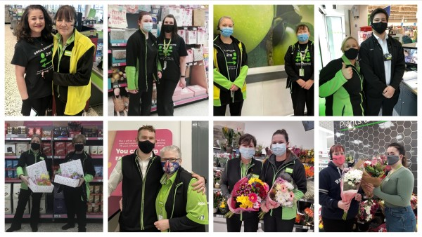Asda Mother's Day