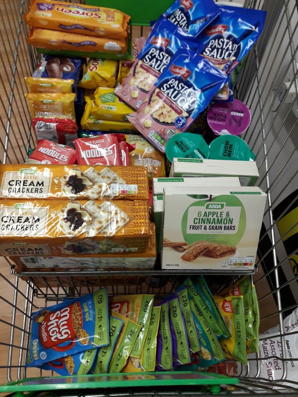 Half Term holiday assistance | Asda Rawtenstall
