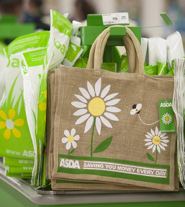 Asda Bags for Life