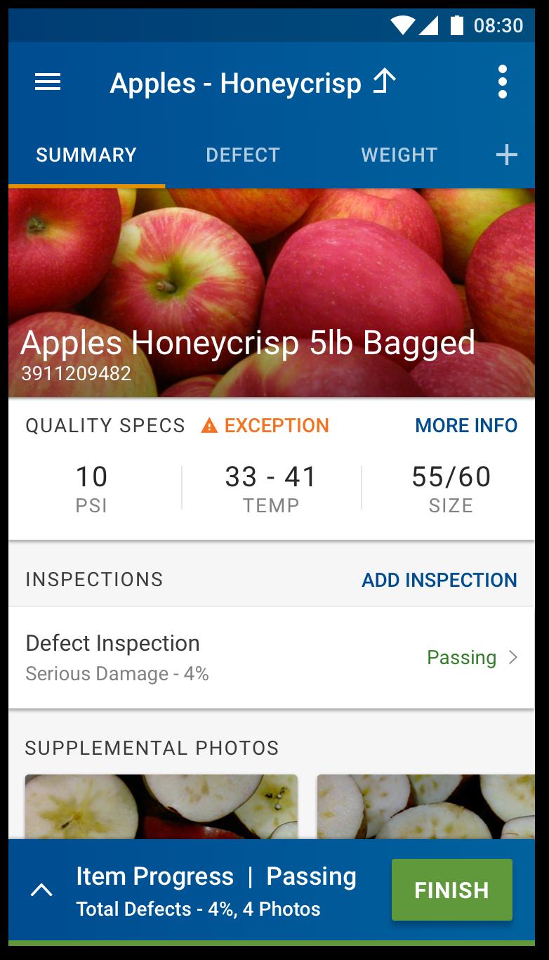 Eden app screenshot