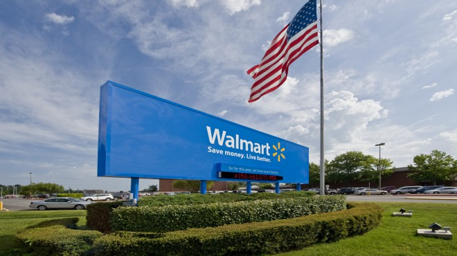 Walmart Corporate Contact >> Privacy Security