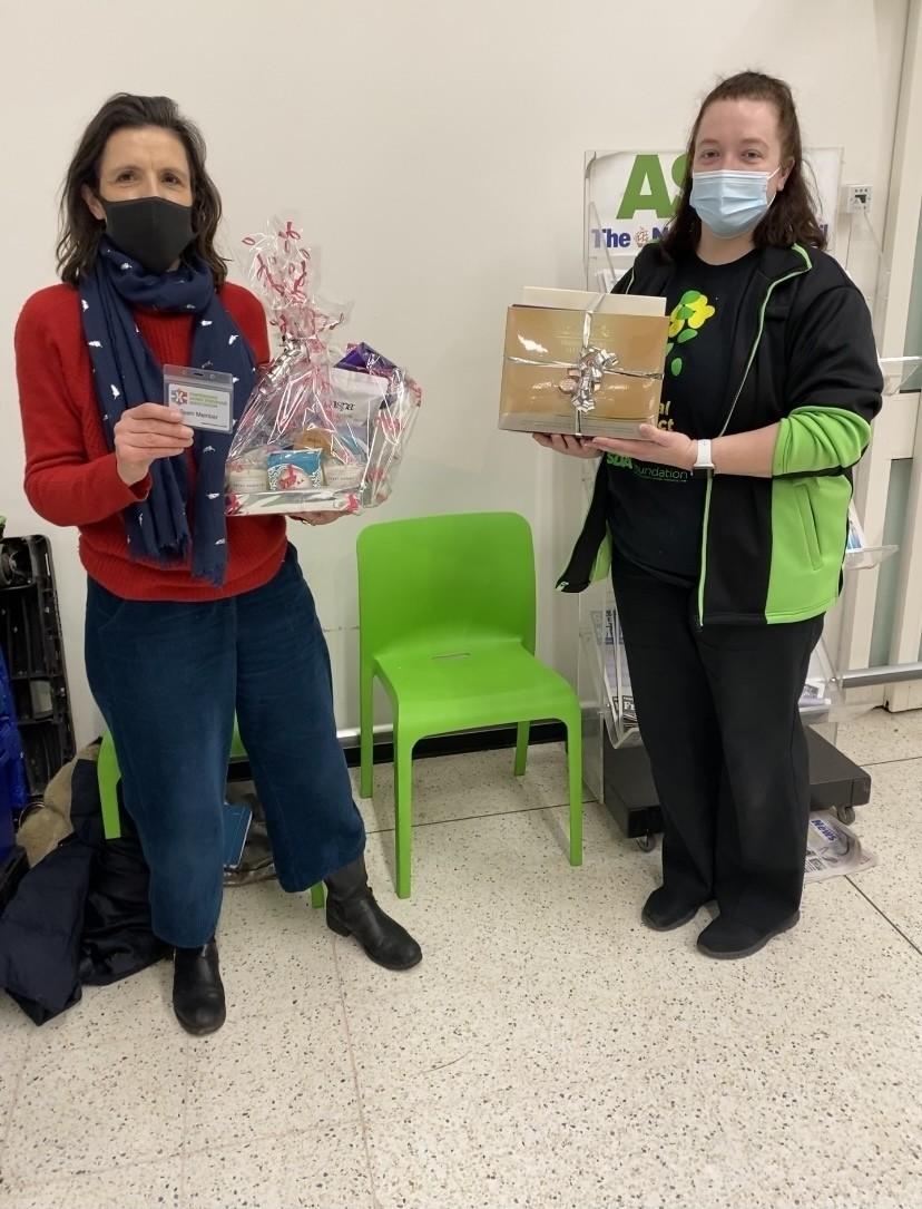 Portsmouth Down Syndrome Association | Asda Portsmouth