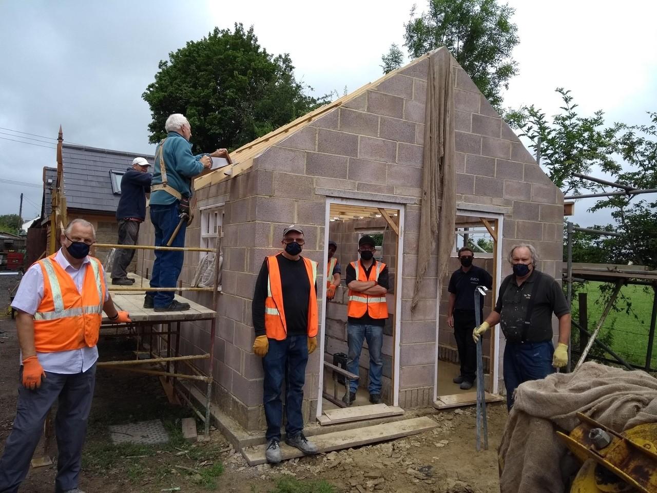 Swindon and Cricklade Railway donation | Asda Swindon Haydon