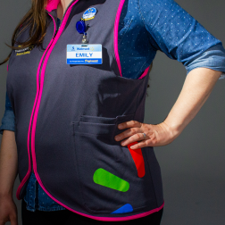 The Walmart Vest Gets an Upgrade with New Options for Associates