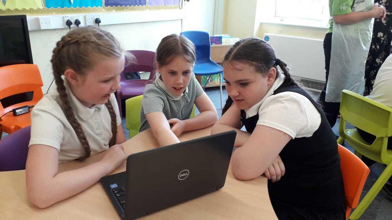 Laptops for schools | Asda Westbrook