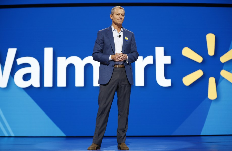 Greg Penner, Chairman of the Walmart Board of Directors, Remarks at 2019 Walmart Associate and Shareholders Meeting