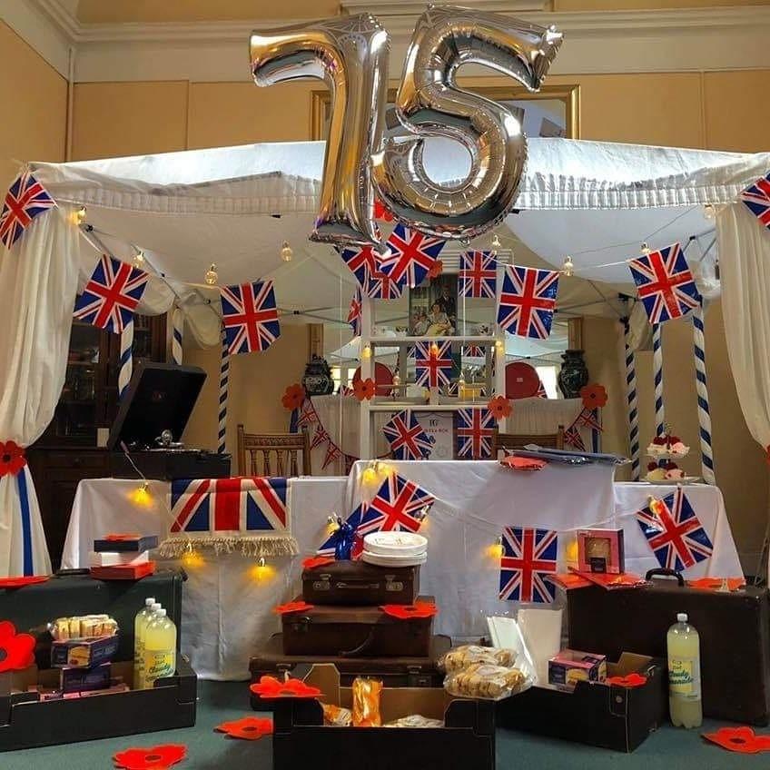Celebrations | Asda Elgin
