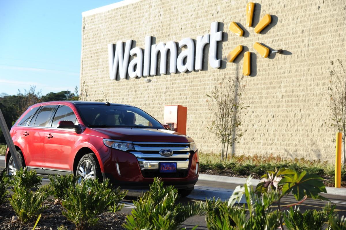 A Look Inside Walmart S Next Gen Test Stores