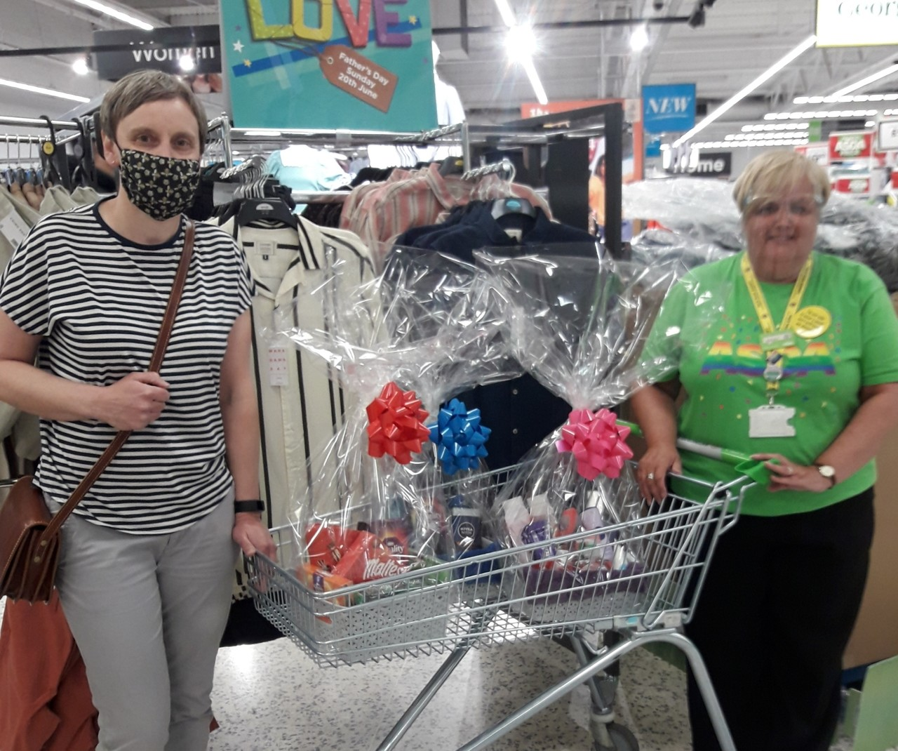 Supporting our NHS | Asda Gosforth