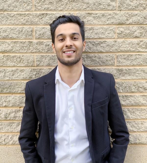 Imran Rashid Dawji from Asda
