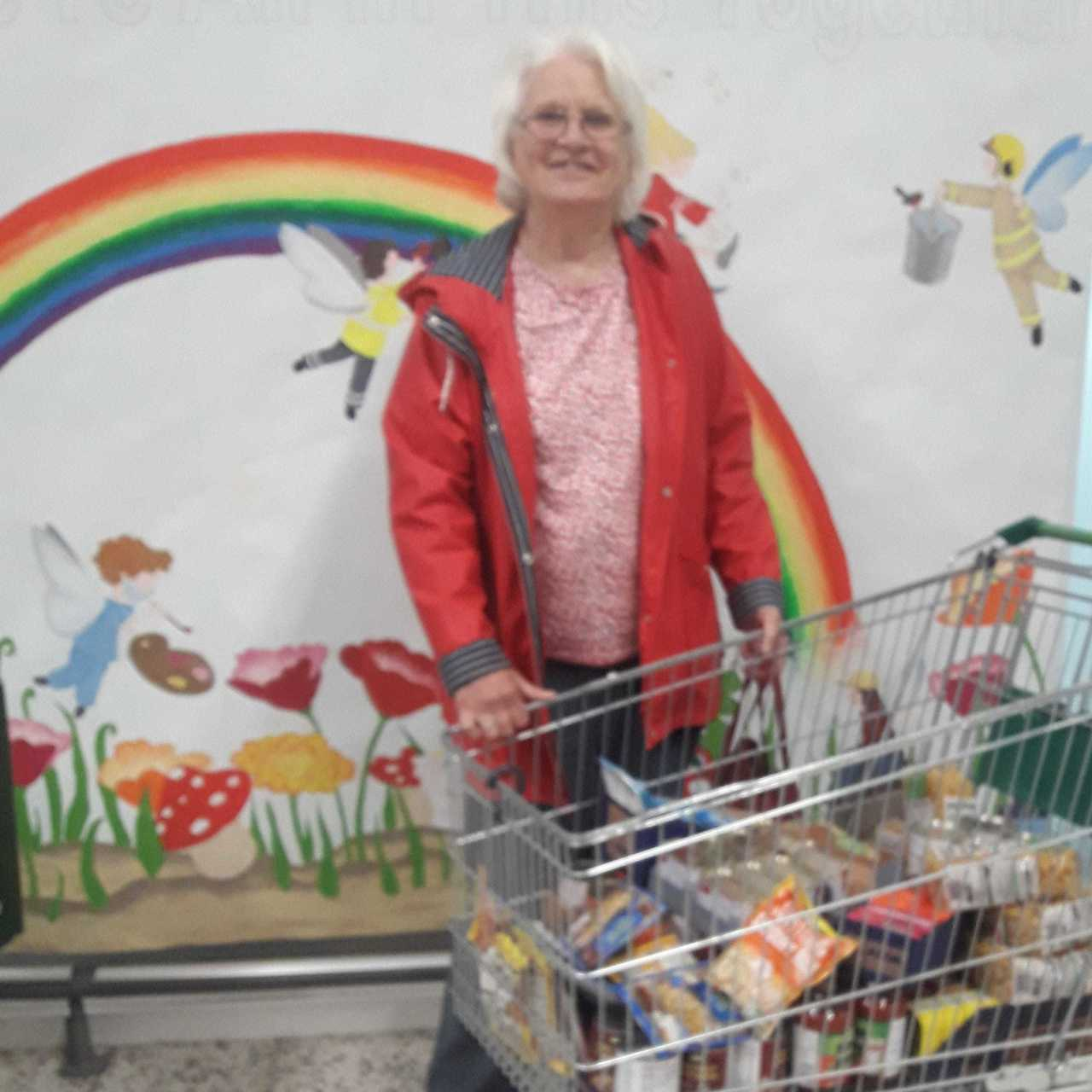 Food hampers | Asda Bromborough