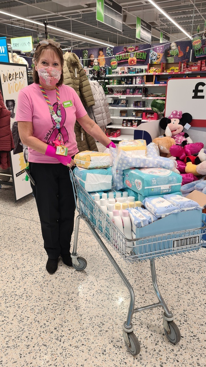 Baby essentials | Asda Newport Isle of Wight