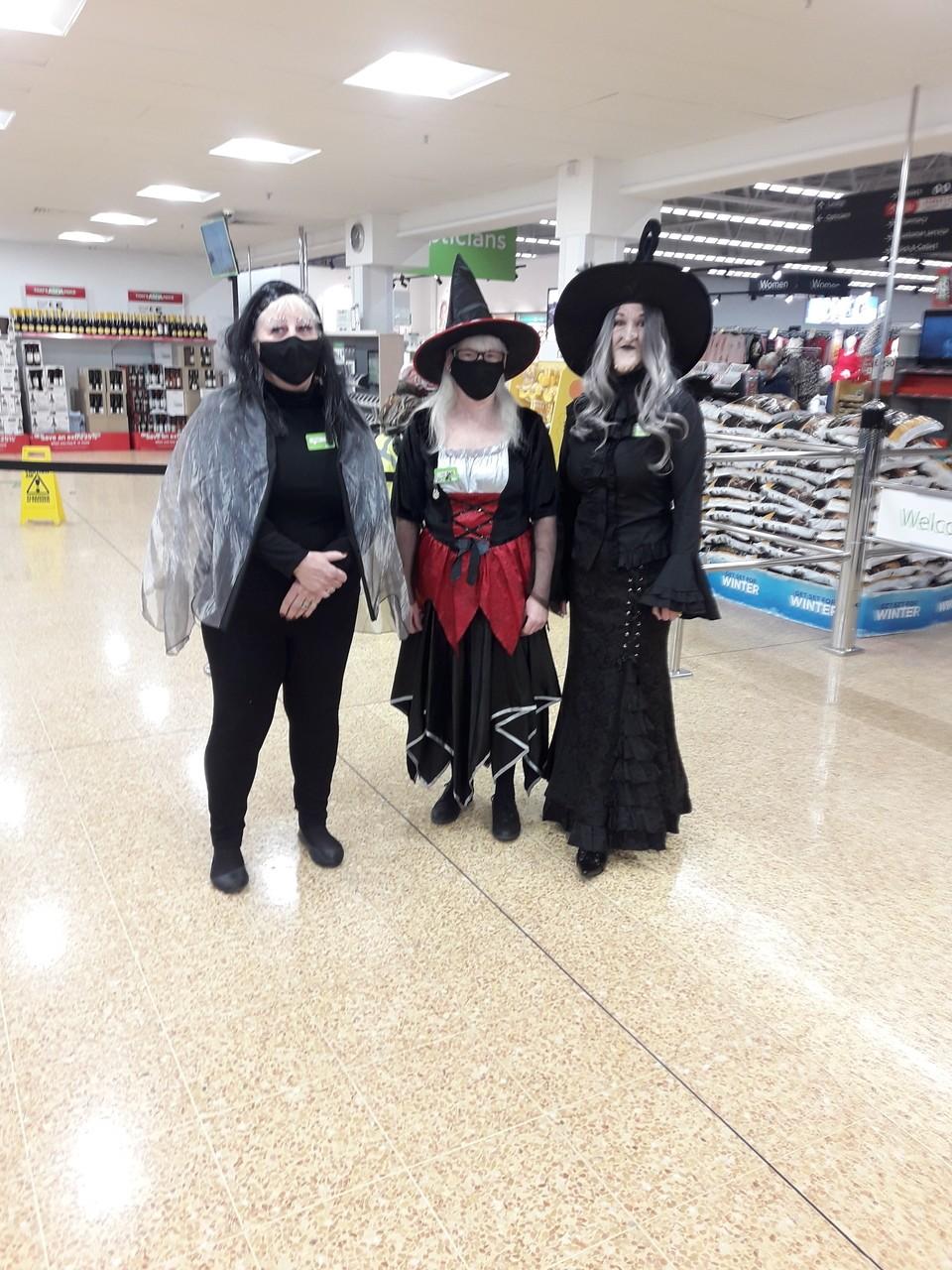 Halloween fun | Asda Taunton