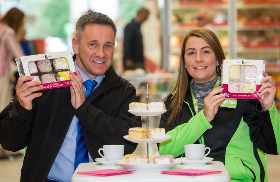 Scotty Brand Scottish Fancies to stock 57 stores
