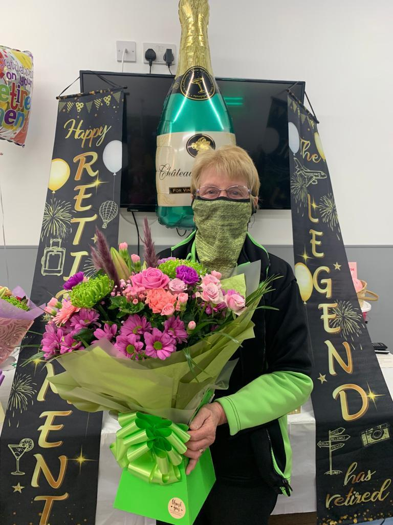 Store retirements | Asda Dundee Kirkton