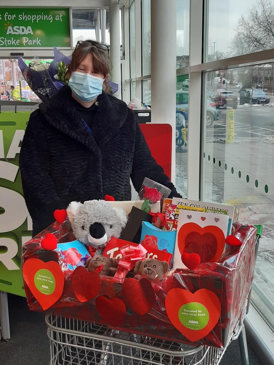 Valentine's Day gifts | Asda Ipswich Stoke Park